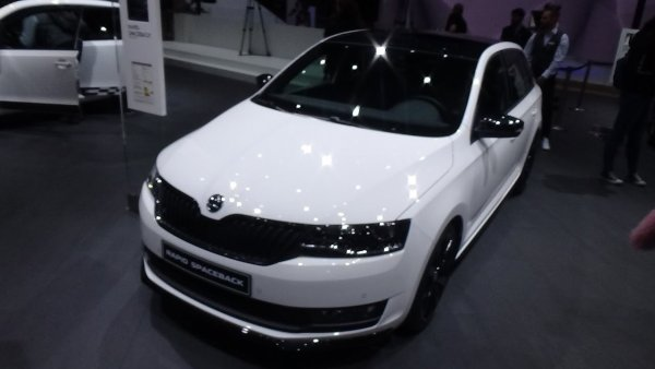 Российские продажи Skoda в июне выросли на 26,3%